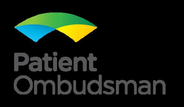 Patient Ombudsman logo